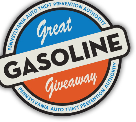 Great Gasoline Giveaway